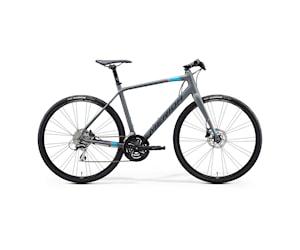 Merida Speeder 100 Grey/Blue+S/M (52 Cm)