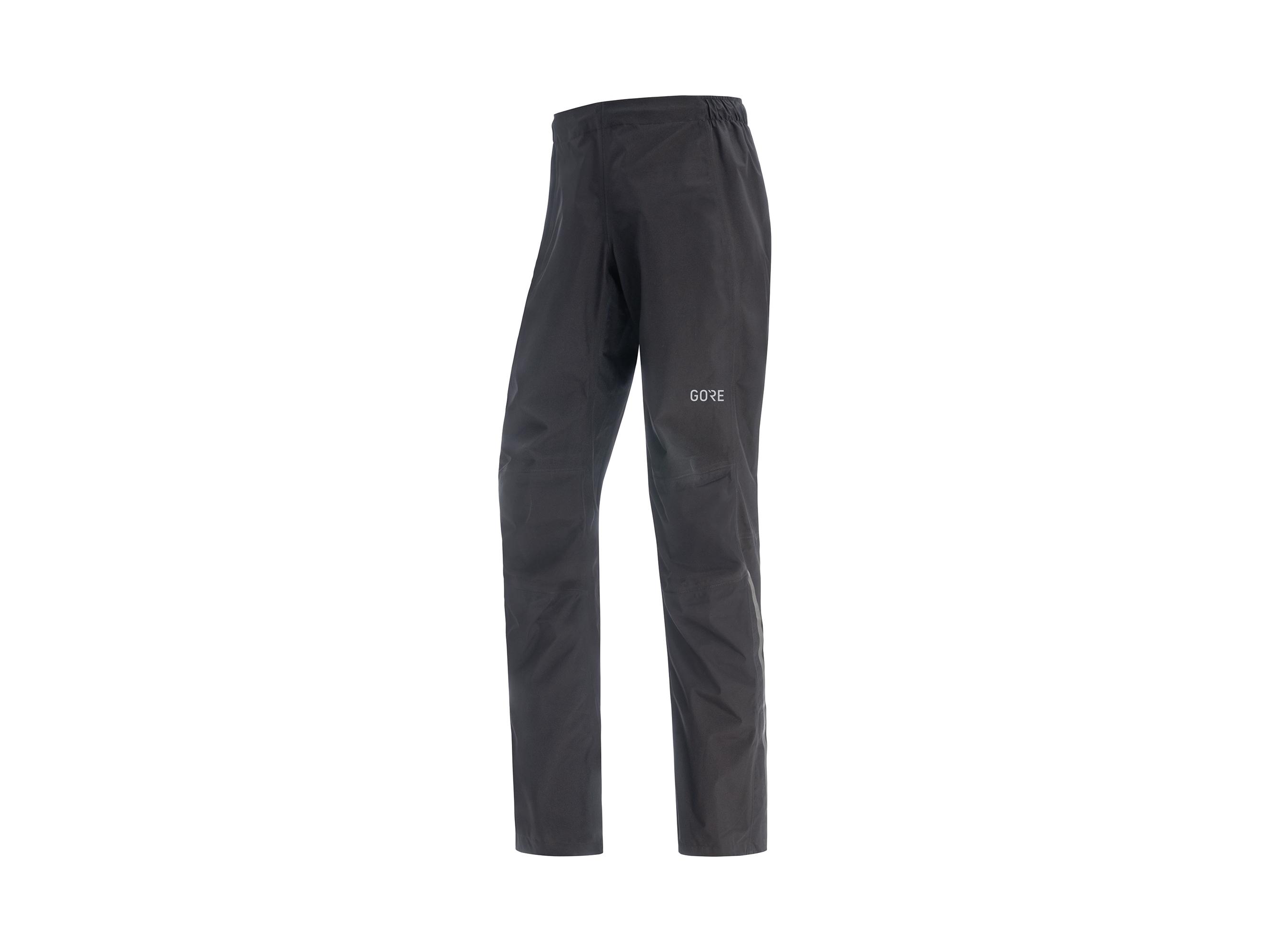 Gore Gore-Tex Paclite® Pants Svart L