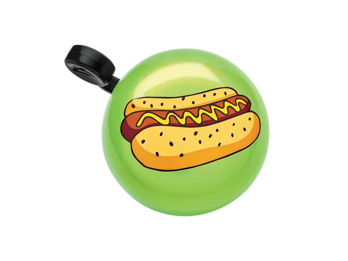 Electra Bell Domed Ringer Hot Dog
