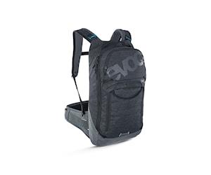 Evoc Trail Pro 10 Svart/Grå S/M 10L