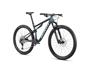 Specialized Epic Comp Oljegrön M