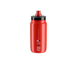 Elite Fly Flaska Röd/Svart 550Ml