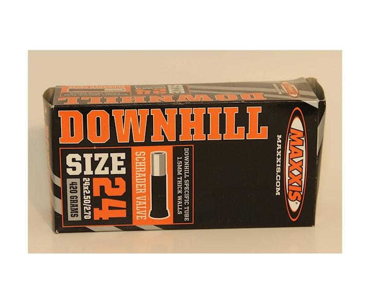 "Maxxis Slang 24"" Bilventil, Downhill"