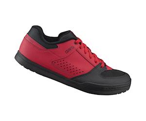 Shimano Skor Gr500 Freeride Röd 39