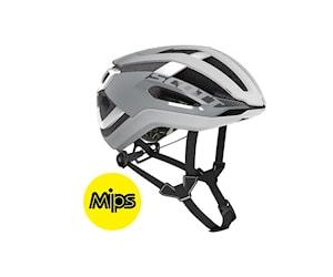 Scott Helmet Centric Plus (Ce) Vog Sil/Refl S