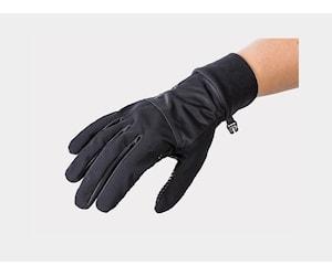 Bontrager glove circuit women wind cycling medium black