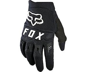FOX YTH DIRTPAW GLOVE BLK/WHT YXS