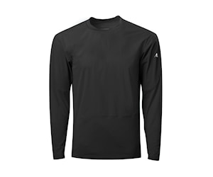 7Mesh Compound Shirt LS Svart S