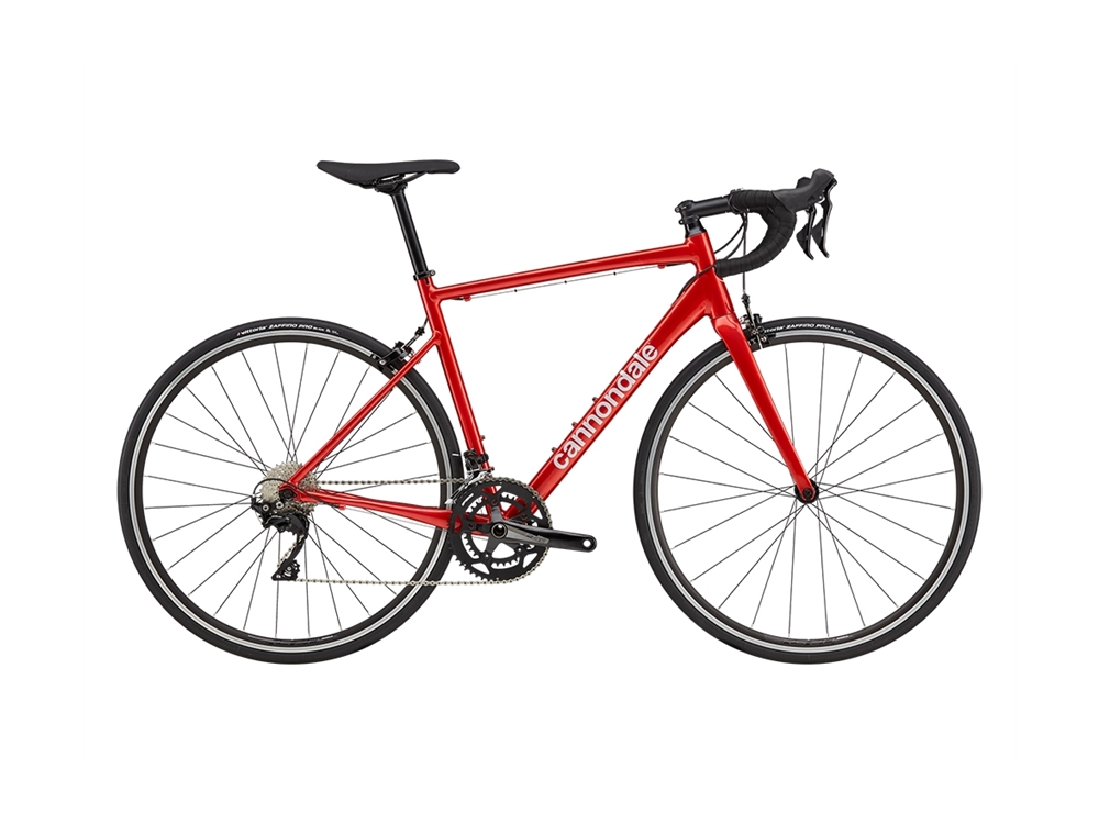 Cannondale Caad Optimo 1 Crd 48