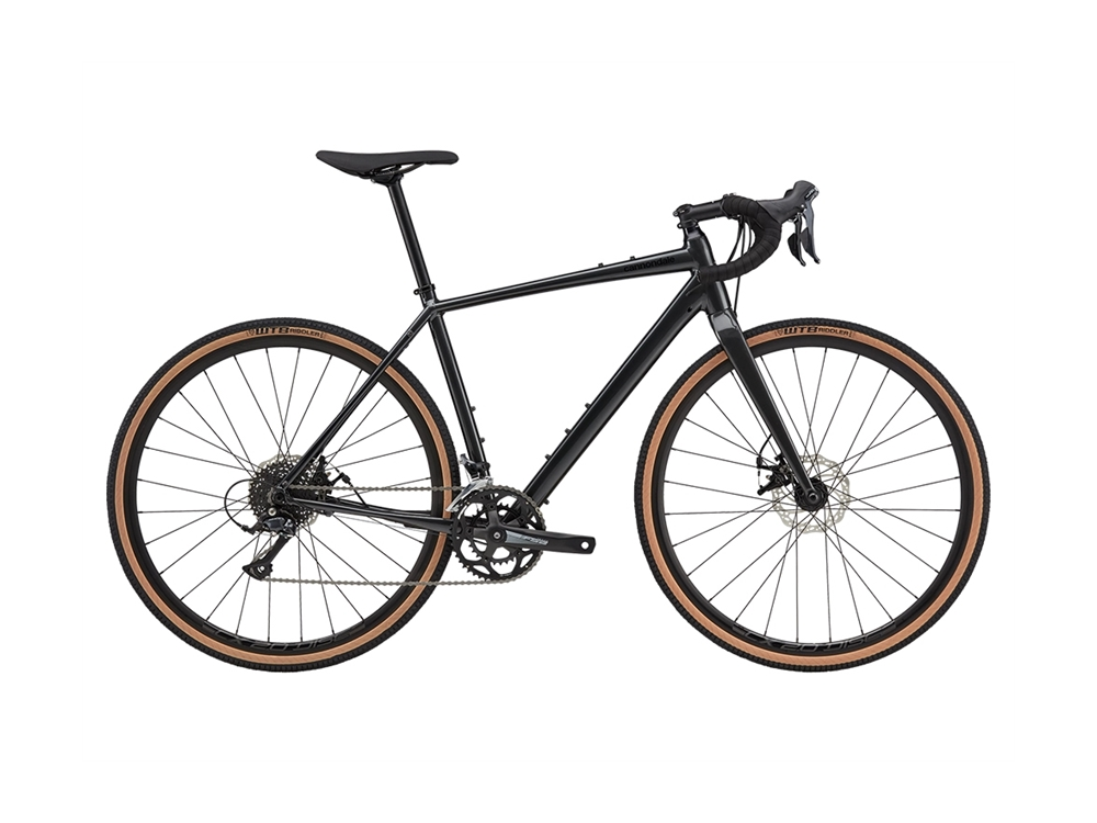 Cannondale Topstone 3 Gra Lg