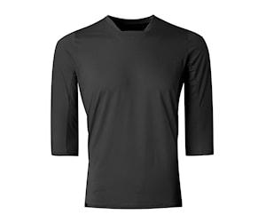 7Mesh Optic Shirt 3/4 Svart L