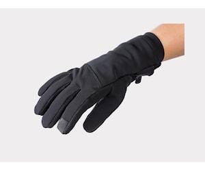Bontrager glove velocis winter women medium black
