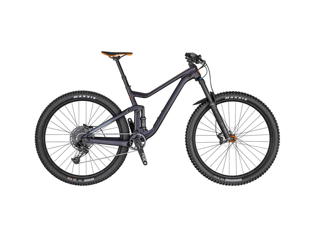Scott Genius 950 2020 XL