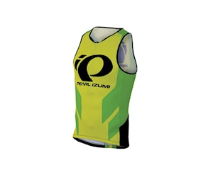 Pearl Izumi Elite Ltd In-R-Cool Triathlonlinne
