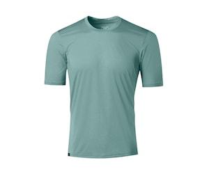 7Mesh Sight Shirt Grön S
