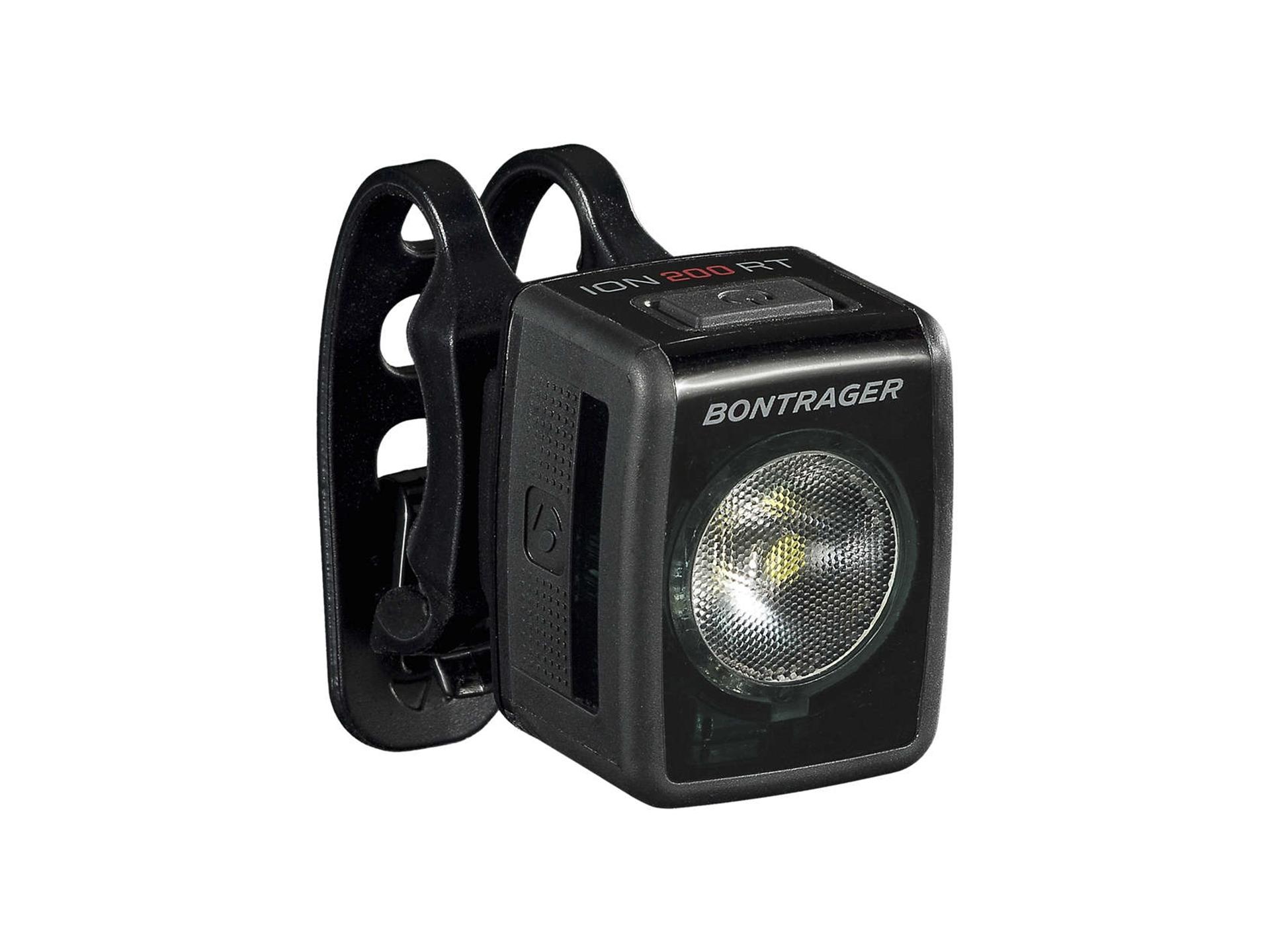 Bontrager Ion 200 RT Framdiod Säkerhetslampa
