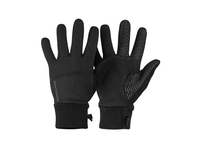 Bontrager Handskecircuit Thermal Medium Svart