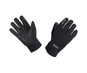Gore C5 Gore-Tex Thermo Gloves Svart 10