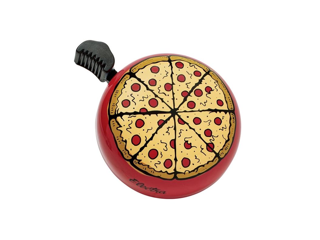 Bontrager Bell Domed Ringer Pizza