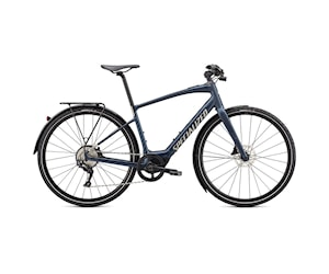 Specialized Turbo Vado Sl 4.0 EQ Blå XL