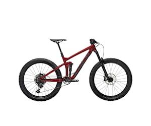 Trek Remedy 7 27.5 Nx Xl