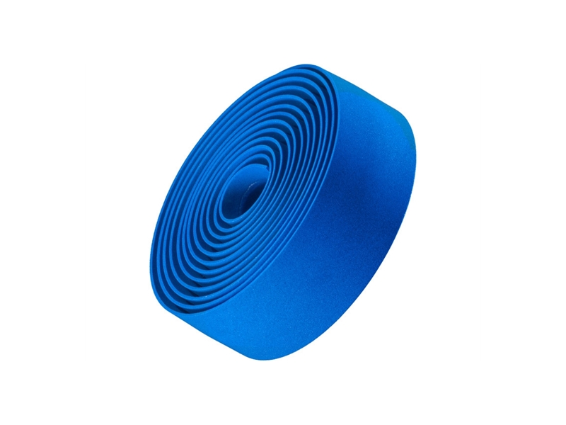 Bontrager Styrlindagelkork Royal Blue