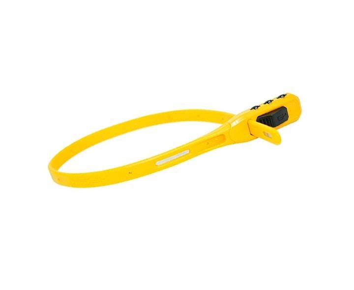 Hiplok Z Lok Yellow