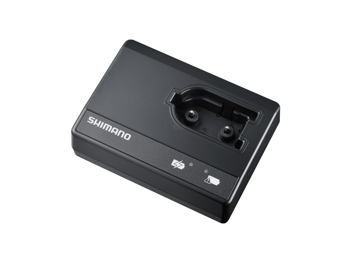 Shimano Batteriladdare Dura Ace Di2 Nätsladd Ingår Ej (Ismbcc11)