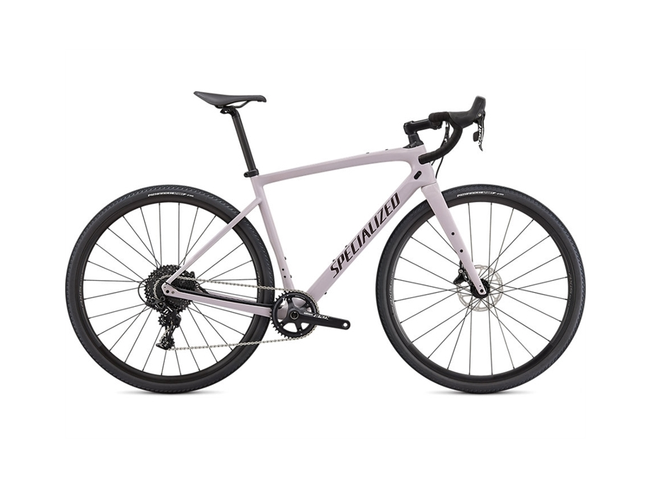 Specialized Diverge Carbon 49