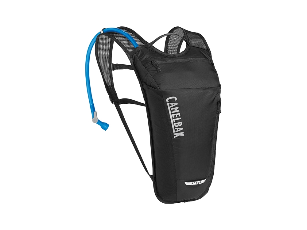 Camelbak Rogue Light Svart/Silver