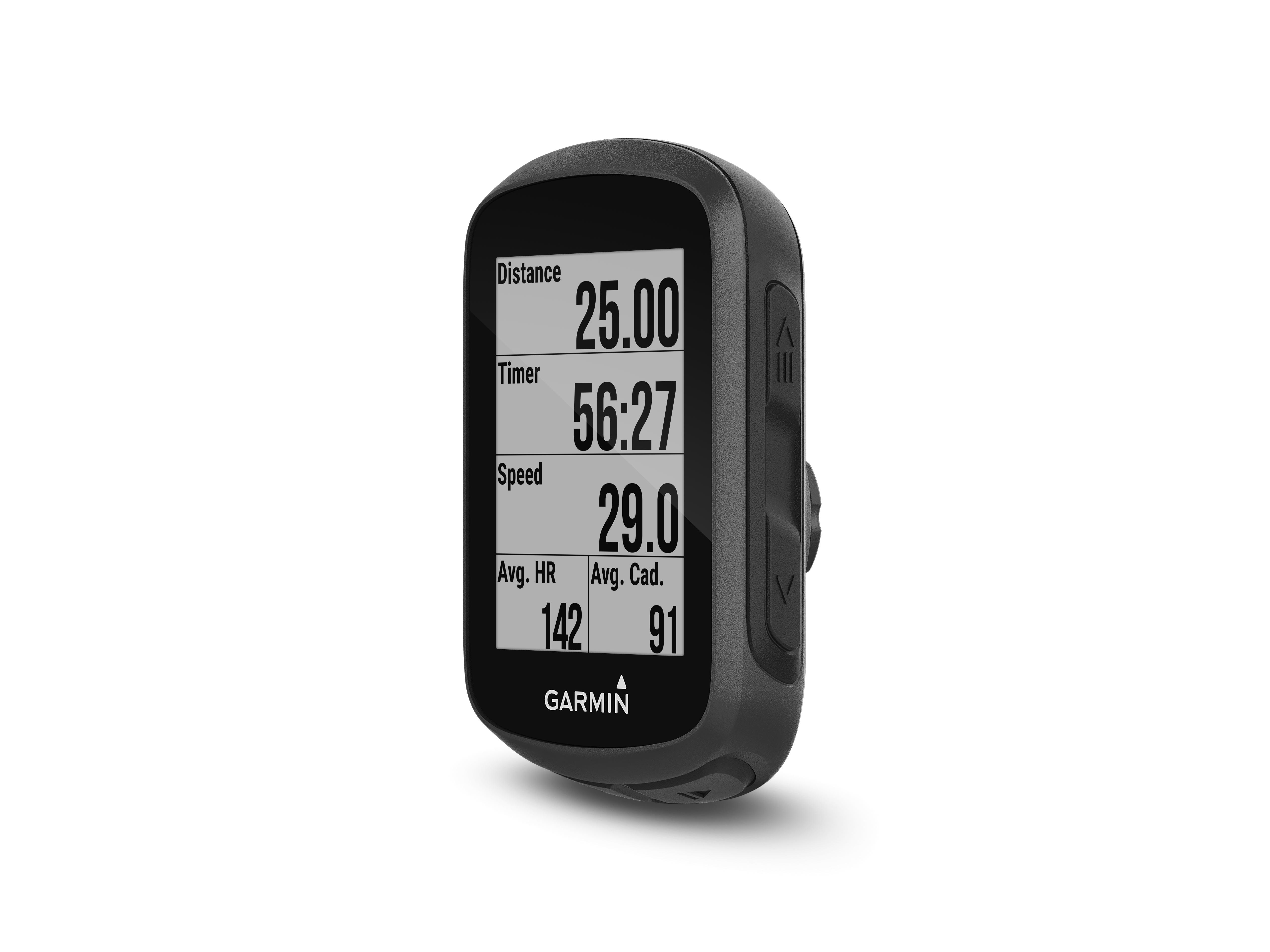 Garmin Edge 130 Plus GPS Bundle