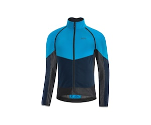 Gore Phantom Gore-Tex Infinium™ Jacket Dynamiccyan/Orbitblue Xl