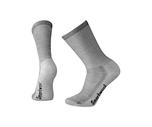 Smartwool Hike Md Crew Gray Xl