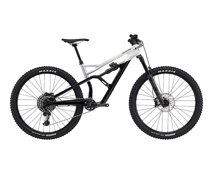MTB Cannondale Jekyll Carbon 29 2
