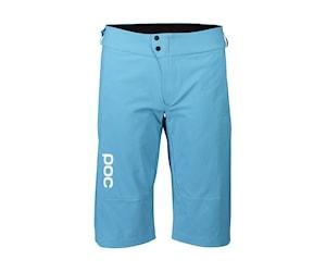 Poc Essential Mtb W'S Shorts Light Basalt Blå Med