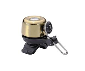 BBB Noisy Brass Ringklocka Guld