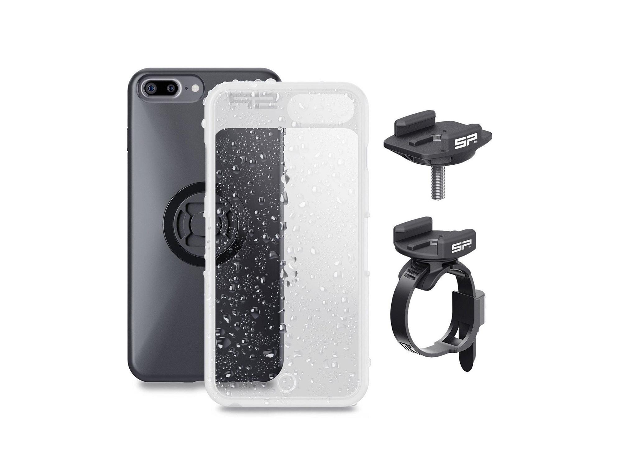 SP Connect Bundle iPhone 8+/7+/6+