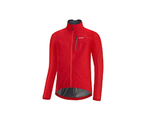 Gore Gore-Tex Paclite® Jacket Red M
