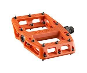 Bontrager Line Elite Pedal Orange