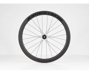 Bontrager Wheel Front Aeolus Elite 50 Tlr Disc Black