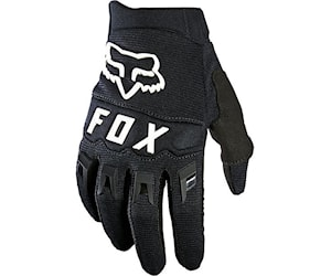 FOX YTH DIRTPAW GLOVE BLK/WHT YM