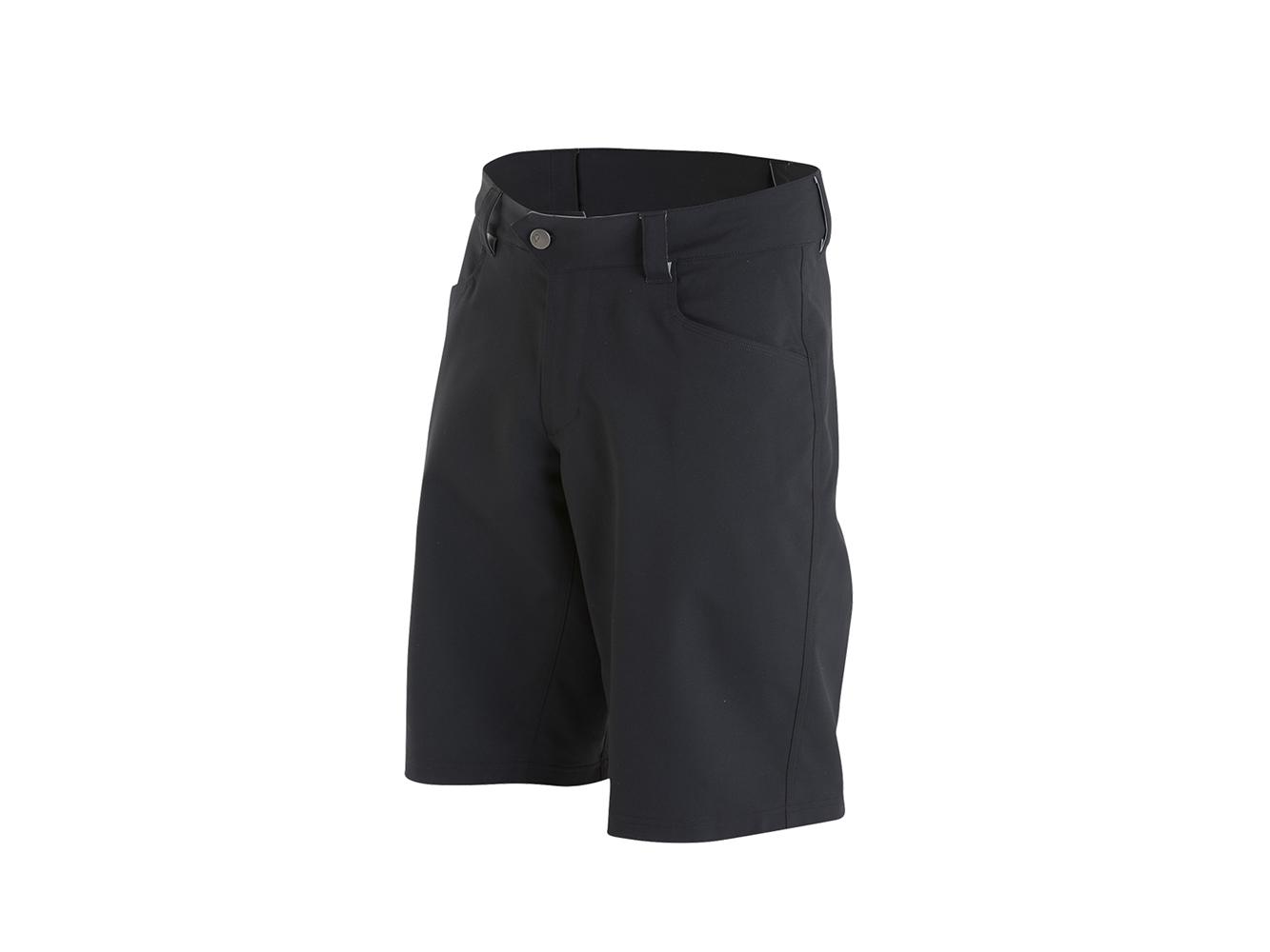 Pearl Izumi Canyon Mtb Shorts Svart 30