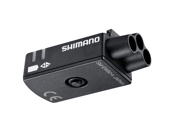 Shimano Dura Ace 9070 Di2 Kopplingsbox 3 Portar