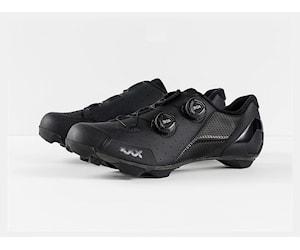 Bontrager sko xxx mtb 44 svart