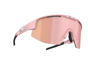 Bliz Matrix Small Matt Powder Rosa M11