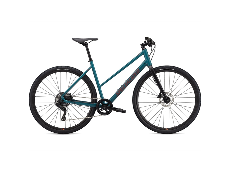 Specialized Sirrus X 2.0 ST Turkos S