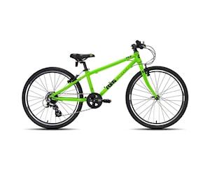 Frog 62 Grön Barncykel