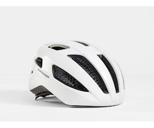 Bontrager helmet starvos wavecel medium white ce