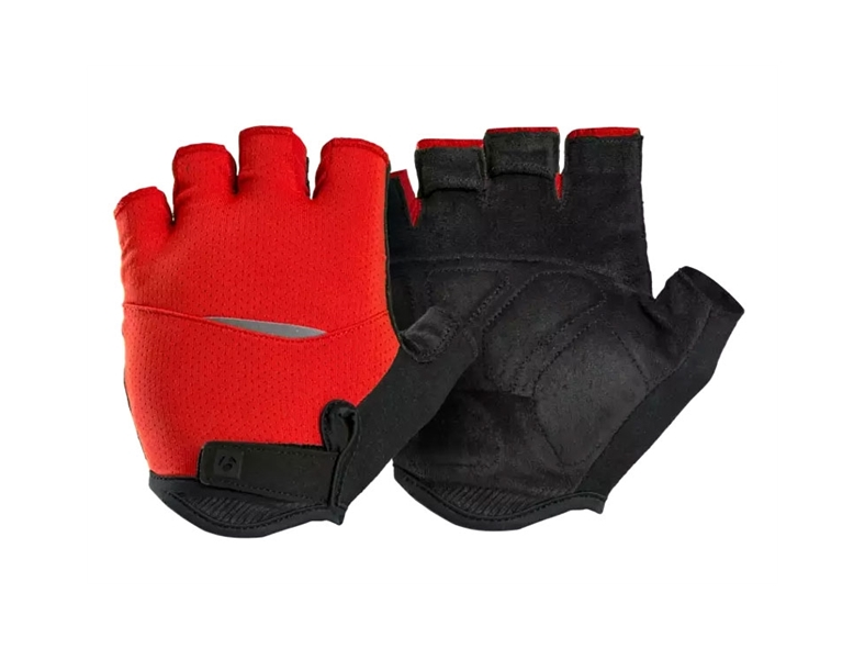 Bontrager Circuit Handskar Röd L