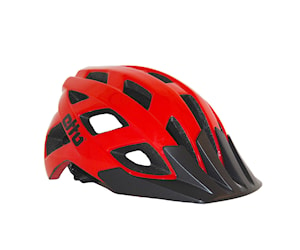 Etto Champery Mtb Mips Red 54-57